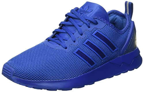 scarpe adidas blu elettrico