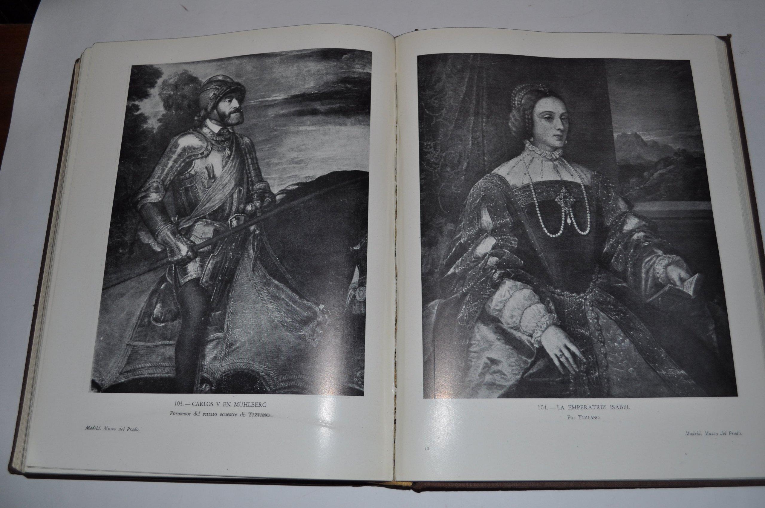 Los retratos de los reyes de España: Amazon.es: F.J.SÁNCHEZ CANTÓN,con la colaboración de JOSÉ PITA ANDRADE: Libros