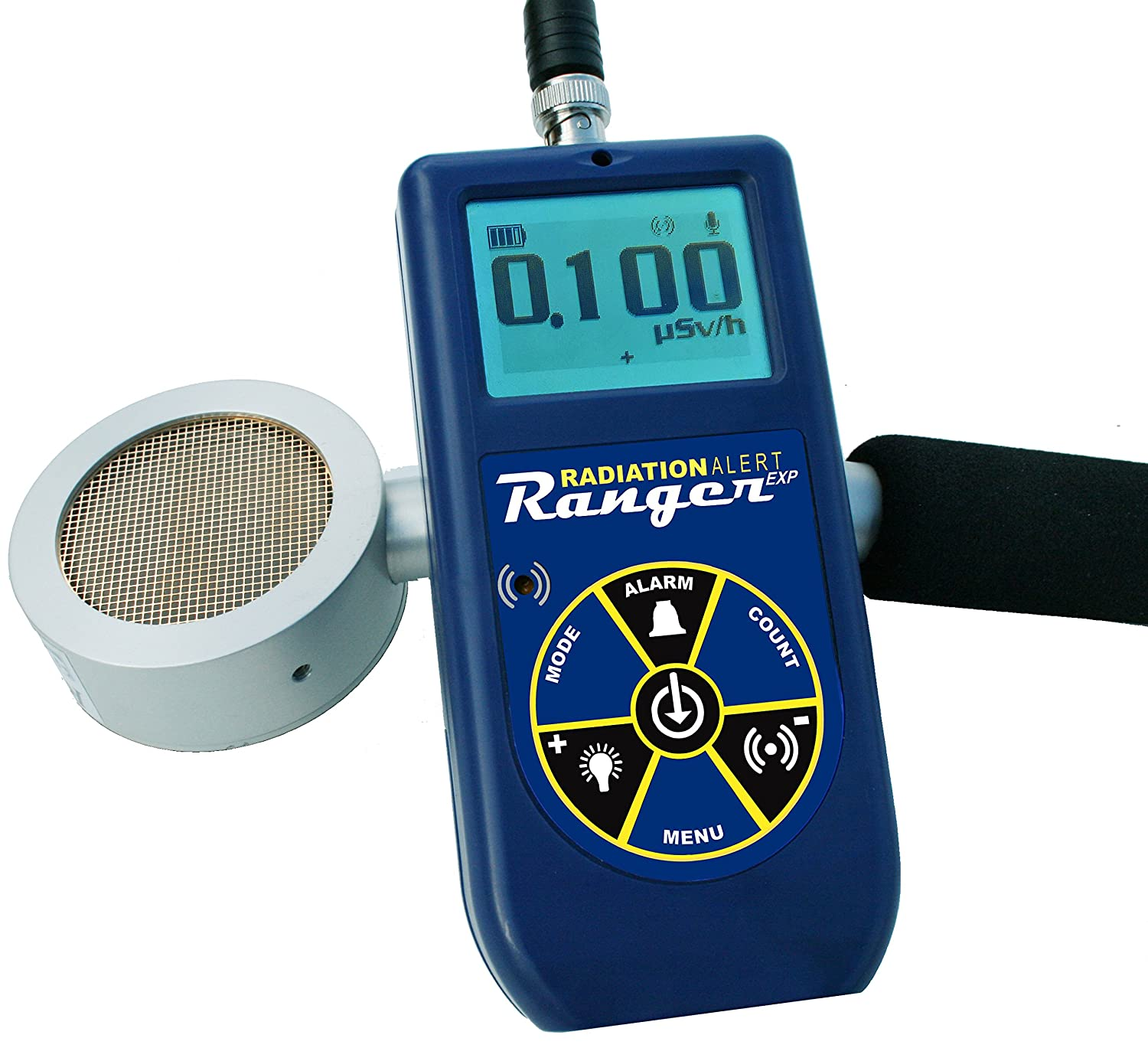 Radiation Alert RangerEXP External 2