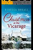 Christmas at the Vicarage (English Edition)