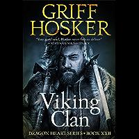Viking Clan (Dragonheart Book 22) (English Edition)