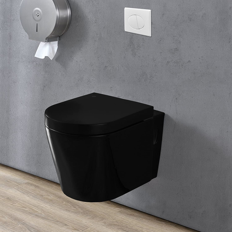 h ngetoiletten mit sp lkasten nw11 hitoiro. Black Bedroom Furniture Sets. Home Design Ideas