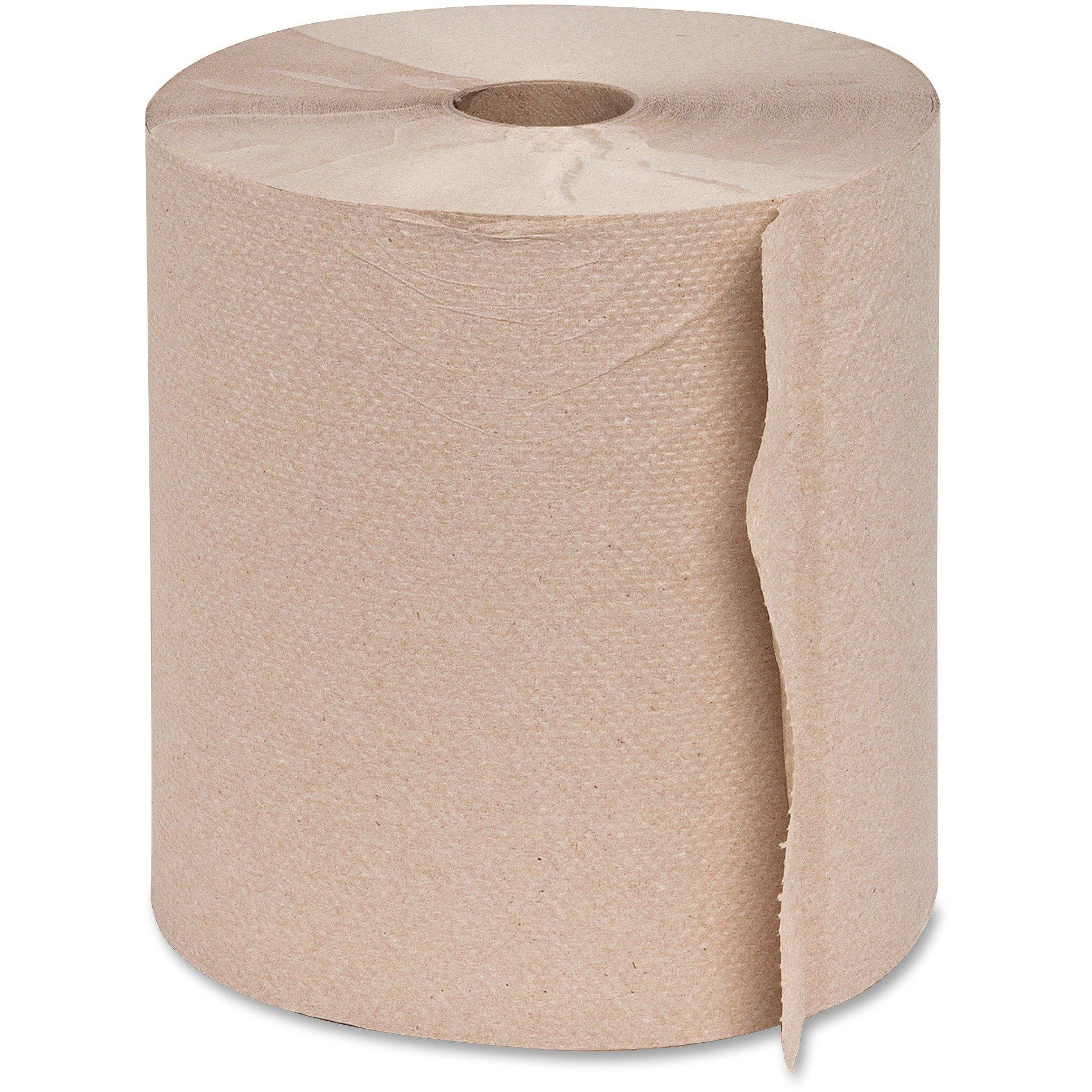 GJO22600 - Genuine Joe Hard Wound Roll Towel