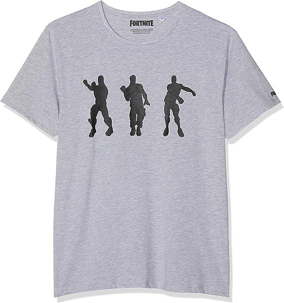 FABTASTICS T-shirt Uomo