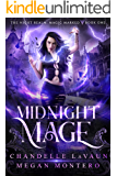 Midnight Mage (The Night Realm Book 1)