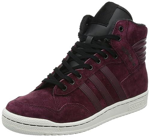 adidas 13 Schuhe Conference Pro Hi 0 MaroonWhite 4c5AjRLqS3