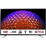 """Sharp LC-32CFG6022E 32"""" Full HD Smart TV Wi-Fi Metallic LED TV - LED TVs (81.3 cm (32""""), Full HD, 1920 x 1080 pixels, LED, 280 cd/m², Active Motion)"""