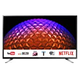 "Sharp LC-32CFG6022E 32"" Full HD Smart TV Wi-Fi Metallic LED TV - LED TVs (81.3 cm (32""), Full HD, 1920 x 1080 pixels, LED, 280 cd/m², Active Motion)"
