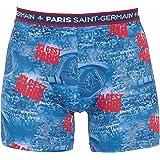 Boxer PSG - Collection officielle PARIS SAINT GERMAIN - Taille adulte homme