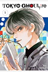 Tokyo Ghoul: re, Vol. 1 Kindle Edition