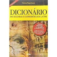 Dicionário de maximas expressões em Latim
