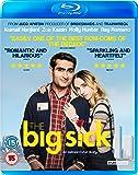 The Big Sick [Blu-ray] [2017]