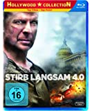 Stirb langsam 4.0 [Blu-ray]