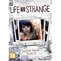 Seulement 9,99 € - Life is Strange [Code Jeu PC - Steam]