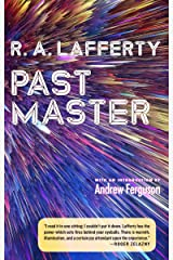 Past Master Kindle Edition