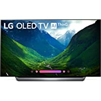 LG OLED65C8P 65