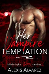 Her Vampire Temptation (Midnight Doms Book 8) Kindle Edition