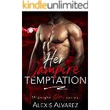 Her Vampire Temptation (Midnight Doms Book 8)