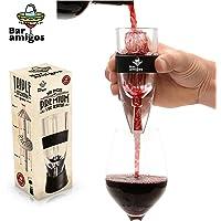 Bar Amigos® Premium Wine Aerator El Aireador De