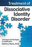 Treatment of Dissociative Identity