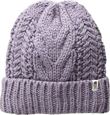 20c9f6d0a47 THE NORTH FACE Youth Cable Minna Beanie