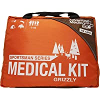 Adventure Medical Kits Sportsman Series First Aid Kit (Grizzly)