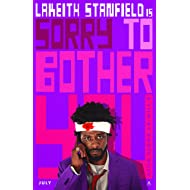 Sorry to Bother You Movie Poster Limited Print Photo Lakeith Stanfield, Tessa Thompson Size 24x36#1