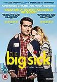 The Big Sick [DVD] [2017]
