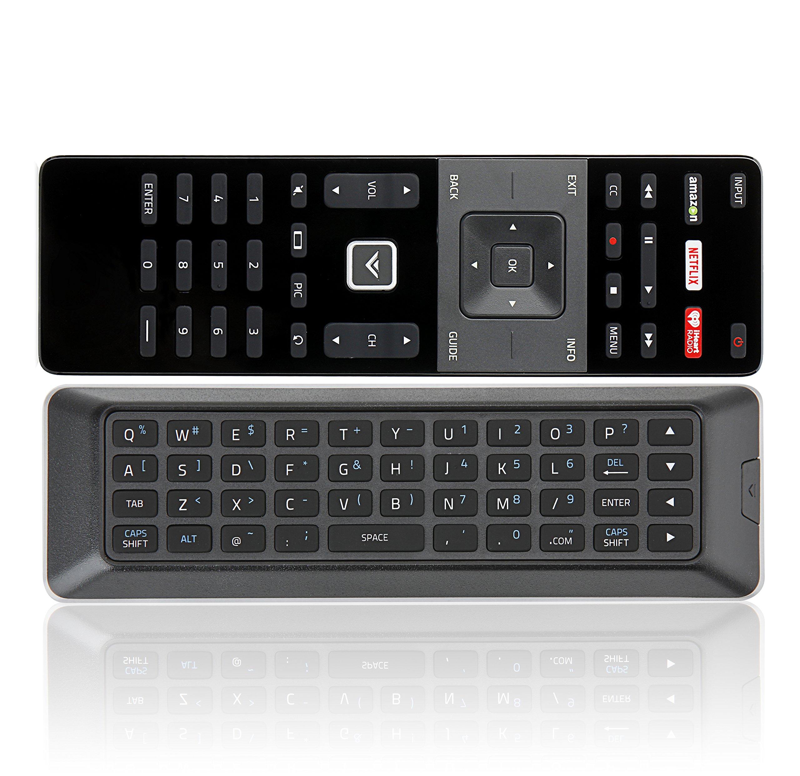 New XRT500 remote fit for VIZIO TV M43-C1 M43C1 M49-C1 M49C1 M50-C1 M50C1 M55-C2 M55C2 M60-C3 M60C3 M65-C1 M70-C3 M70C3 M75-C1 M75C1 M80-C3 M80C3 M322I-B1 M322IB1 M422I-B1 M422IB1