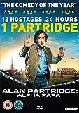 Alan Partridge: Alpha Papa [DVD]