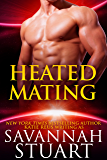 Heated Mating (Luminet Warrior Series Book 1)