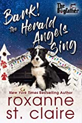 Bark! The Herald Angels Sing (The Dogfather Book 8) Kindle Edition