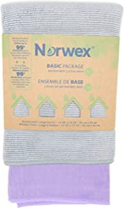 Norwex Basic Package - Window & Enviro Cloth