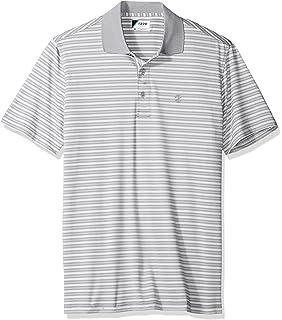 b597665e IZOD Mens Pima Cotton Polo Shirt X-Large French Pink at Amazon Men's ...
