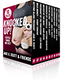 Knocked Up!: A Fertile Taboo Box Set