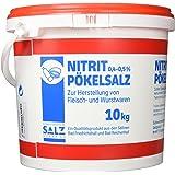 Südsalz Nitritpökelsalz 10kg