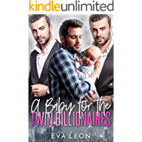 A Baby for the Twin Billionaires (Big City Love Book 2)