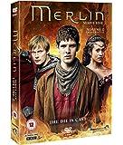 Merlin: Series 5 - Volume 2 [DVD]