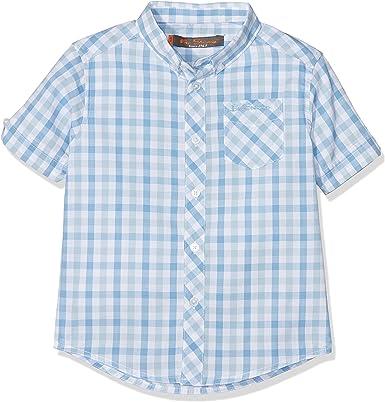 Ben Sherman Gingham Camisa para Niños: Amazon.es: Ropa y accesorios