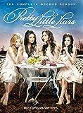 DVD * PRETTY LITTLE LIARS SEASON 2 (4 Disc) [Reino Unido]