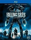フォーリング スカイズ 〈サード・シーズン〉 コンプリート・ボックス (2枚組) [Blu-ray]