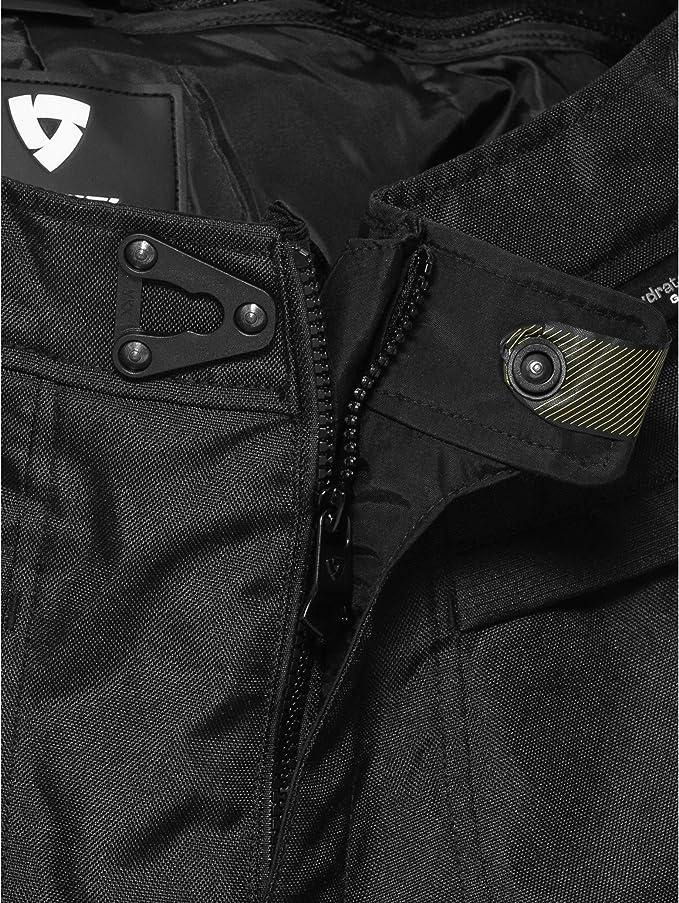 Rev It Motorradhose Factor 4 Textilhose Herren Enduro Reiseenduro Ganzjährig Polyester Bekleidung