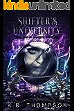Shifter's University (Shifters University Book 1) (English Edition)