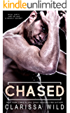 Chased (Savage Men Book 3)