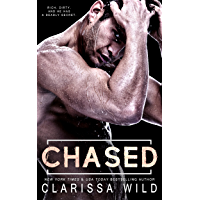 Chased (Savage Men Book 3) (English Edition)