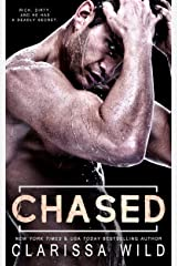 Chased (Savage Men Book 3) Kindle Edition