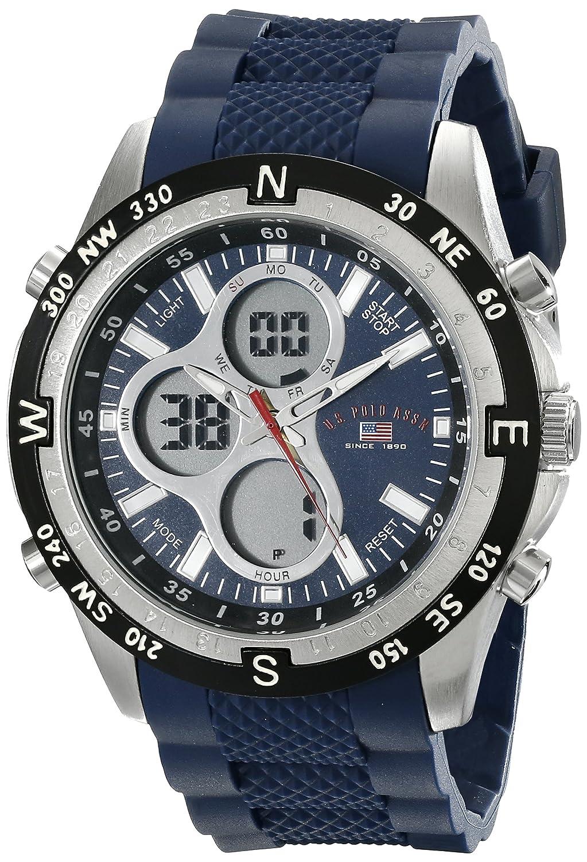 U.S. Polo US9137 - Reloj para Hombres: Amazon.es: Relojes