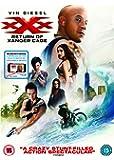 XXX: The Return Of Xander Cage (DVD + Digital Download) [2017]