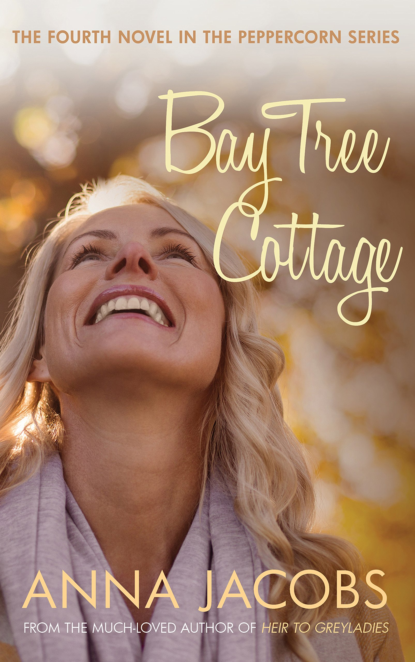 Download Bay Tree Cottage (Peppercorn) pdf epub
