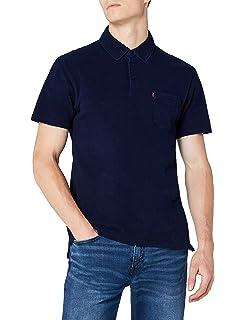 51e3a161e971c Levi's Men's Housemark Polo Shirt: Levi's: Amazon.co.uk: Clothing